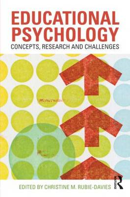 Educational Psychology: Concepts, Research and Challenges (BOK)