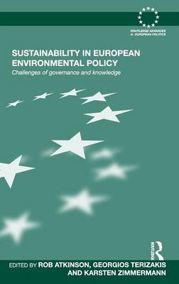 Sustainability in European Environmental Policy (BOK)