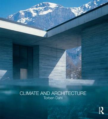 Climate and Architecture (BOK)