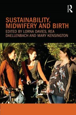 Sustainability, Midwifery and Birth (BOK)