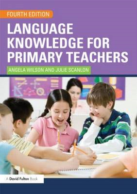 Language Knowledge for Primary Teachers (BOK)