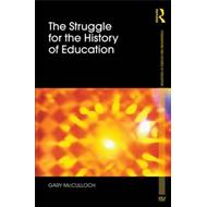 The Struggle for the History of Education (BOK)