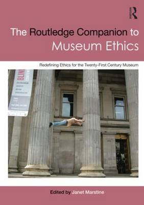 Routledge Companion to Museum Ethics (BOK)