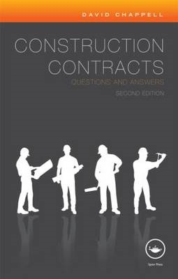Construction Contracts: Questions and Answers (BOK)