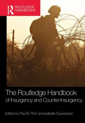 The Routledge Handbook of Insurgency and Counter-insurgency (BOK)