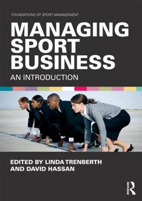 Managing Sport Business (BOK)