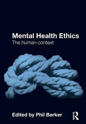 Mental Health Ethics (BOK)