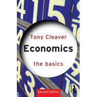 Economics: The Basics (BOK)