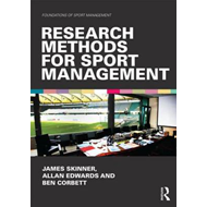 Research Methods for Sport Management (BOK)