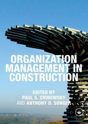 Organization Management in Construction (BOK)