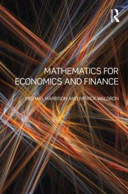 Mathematics for Economics and Finance (BOK)