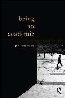Being an Academic (BOK)