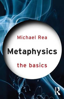 Metaphysics: The Basics (BOK)
