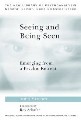 Seeing and Being Seen (BOK)