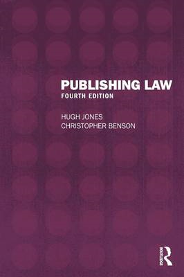 Publishing Law (BOK)