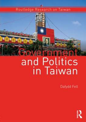 Government and Politics in Taiwan (BOK)