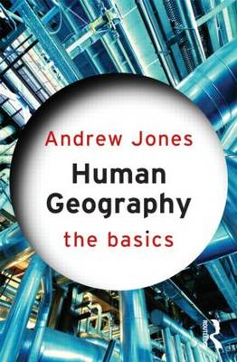 Human Geography: The Basics (BOK)