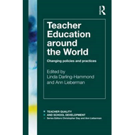 Teacher Education Around the World (BOK)