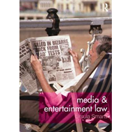 Media and Entertainment Law (BOK)