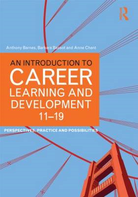 Introduction to Career Learning and Development 11-19 (BOK)