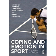 Coping and Emotion in Sport (BOK)