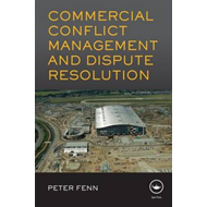 Commercial Conflict Management and Dispute Resolution (BOK)
