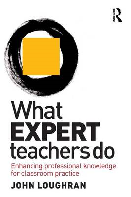 What Expert Teachers Do (BOK)