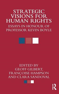 Strategic Visions for Human Rights (BOK)