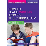 How to Teach Writing Across the Curriculum (BOK)
