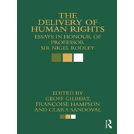 Delivery of Human Rights (BOK)