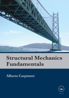 Structural Mechanics Fundamentals (BOK)