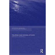 Tourism and Animal Ethics (BOK)