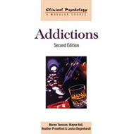 Addictions (BOK)