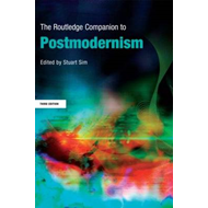 Routledge Companion to Postmodernism (BOK)