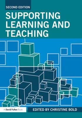 Supporting Learning and Teaching (BOK)