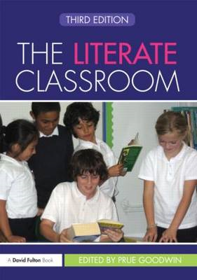The Literate Classroom (BOK)