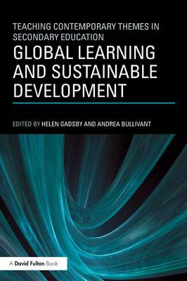Global Learning and Sustainable Development (BOK)