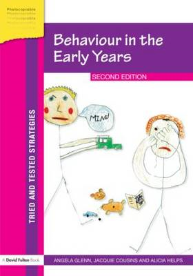 Behaviour in the Early Years (BOK)