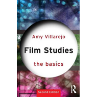 Film Studies: The Basics (BOK)