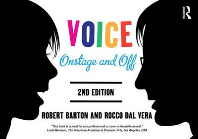 Voice: Onstage and Off (BOK)