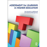 Assessment for Learning in Higher Education (BOK)