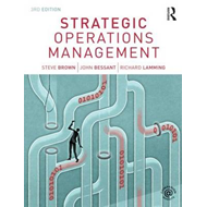 Strategic Operations Management (BOK)