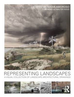 Representing Landscapes: A Visual Collection of Landscape Architectural Drawings (BOK)