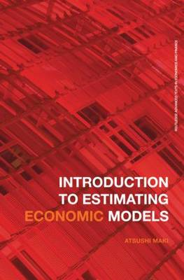 Introduction to Estimating Economic Models (BOK)