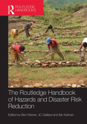 Handbook of Hazards and Disaster Risk Reduction (BOK)
