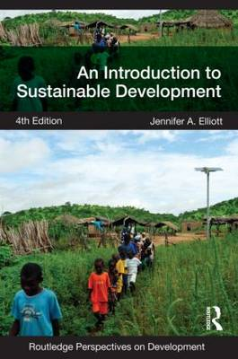 Introduction to Sustainable Development (BOK)