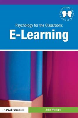 Psychology for the Classroom: E-Learning (BOK)