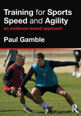 Training for Sports Speed and Agility (BOK)