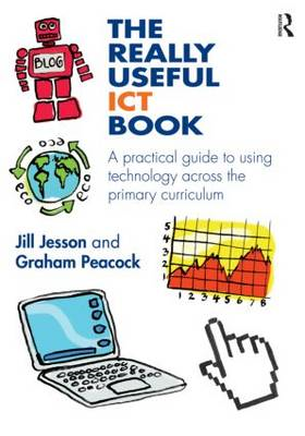 Really Useful ICT Book (BOK)