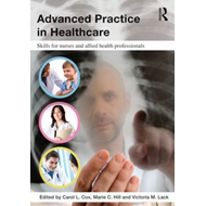 Advanced Practice in Healthcare (BOK)